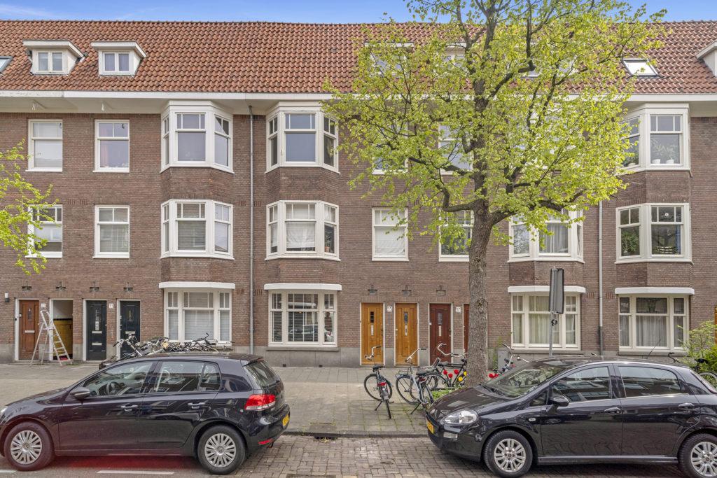 Amsterdam – Woestduinstraat 35hs – Foto 22