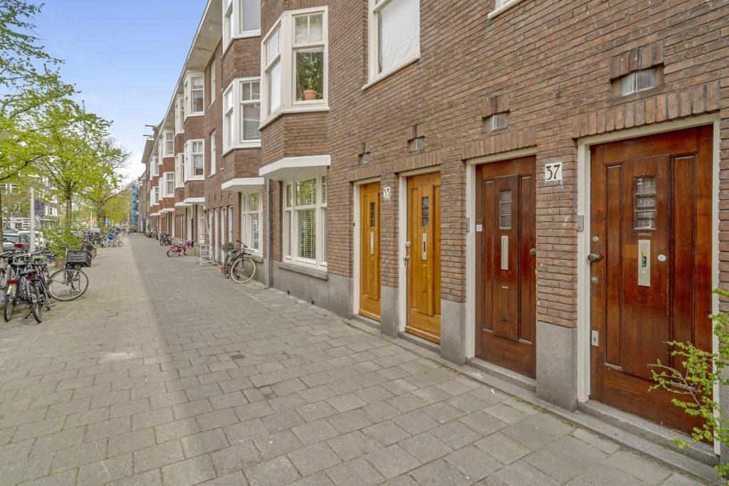 Amsterdam – Woestduinstraat 35hs – Foto 15