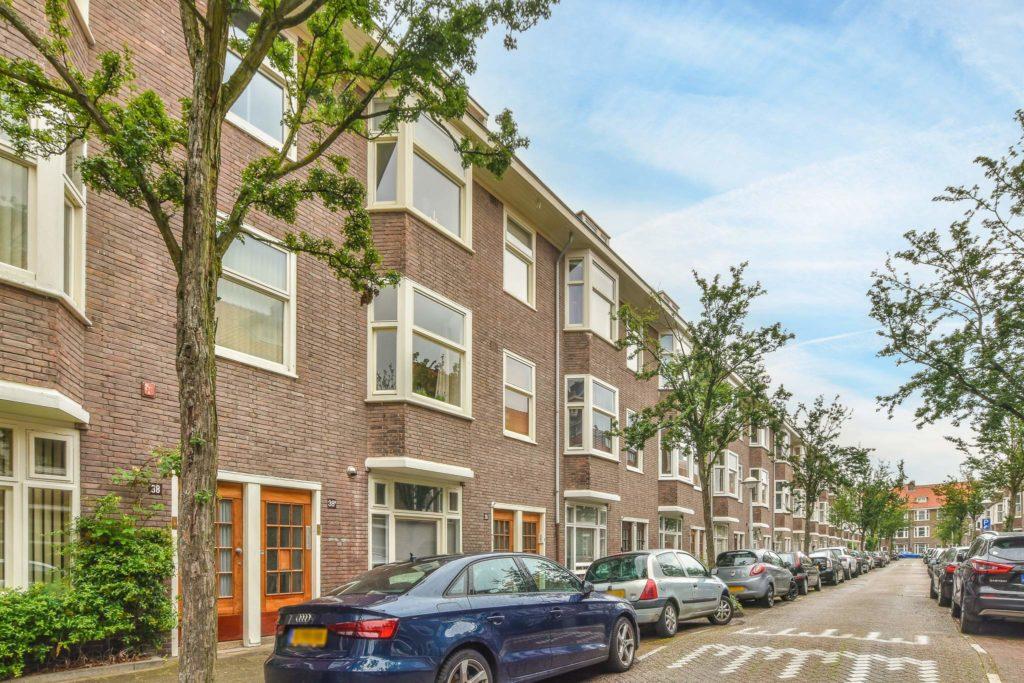 Amsterdam – Piet Gijzenbrugstraat 36I – Foto 20
