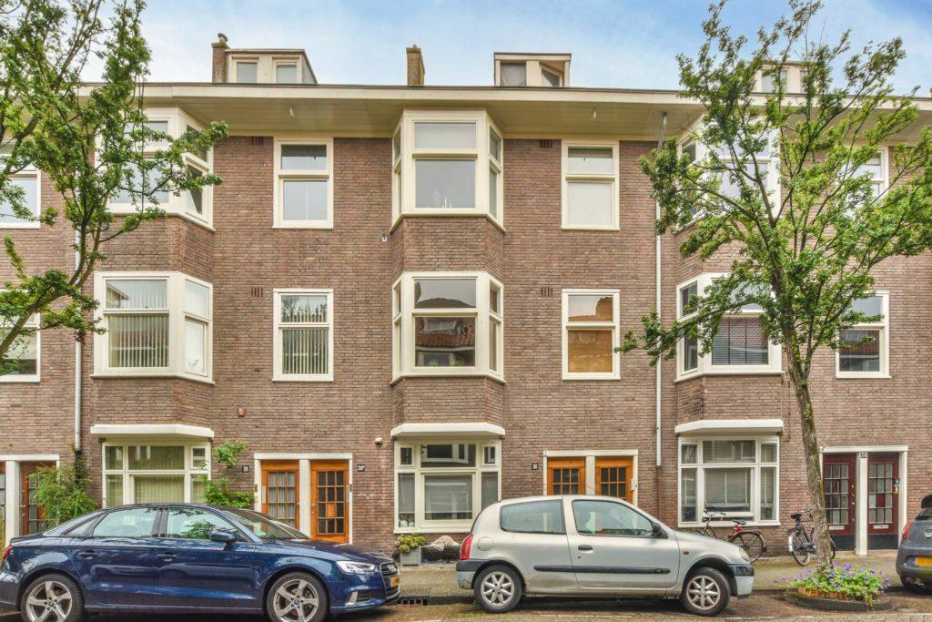 Amsterdam – Piet Gijzenbrugstraat 36I – Hoofdfoto