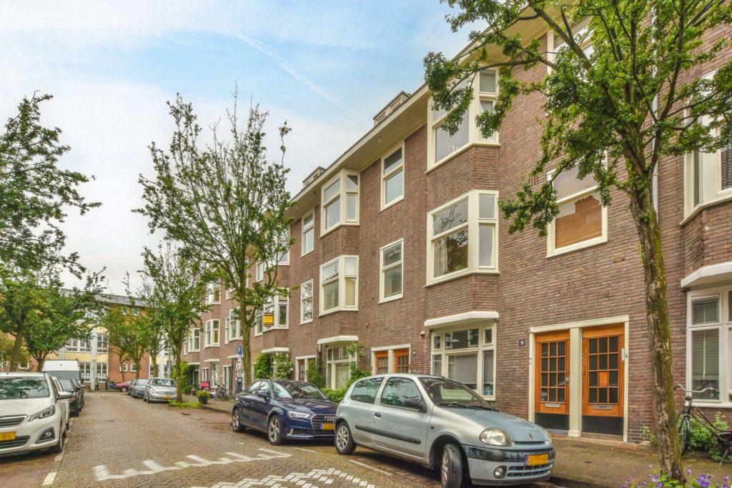 Amsterdam – Piet Gijzenbrugstraat 36I – Foto 23