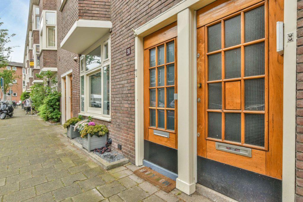 Amsterdam – Piet Gijzenbrugstraat 36I – Foto 16