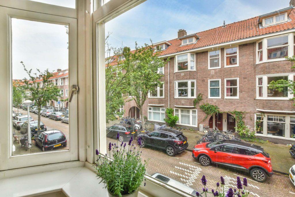 Amsterdam – Piet Gijzenbrugstraat 36I – Foto 4