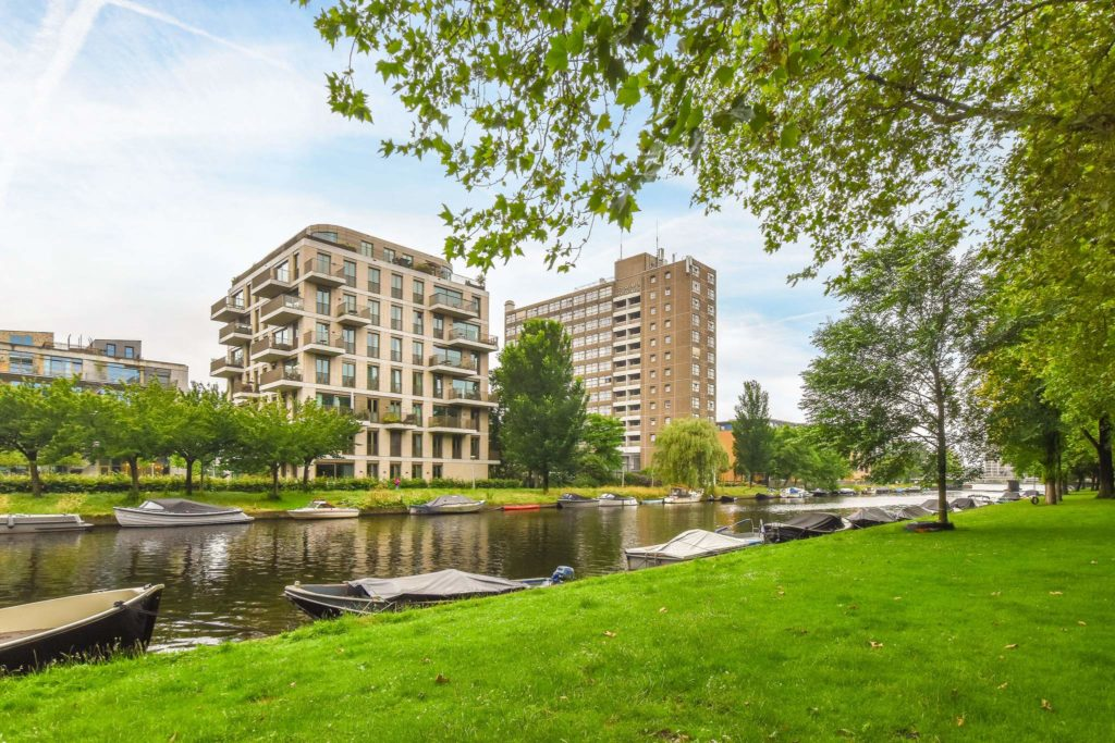 Amsterdam – Piet Gijzenbrugstraat 36I – Foto 22