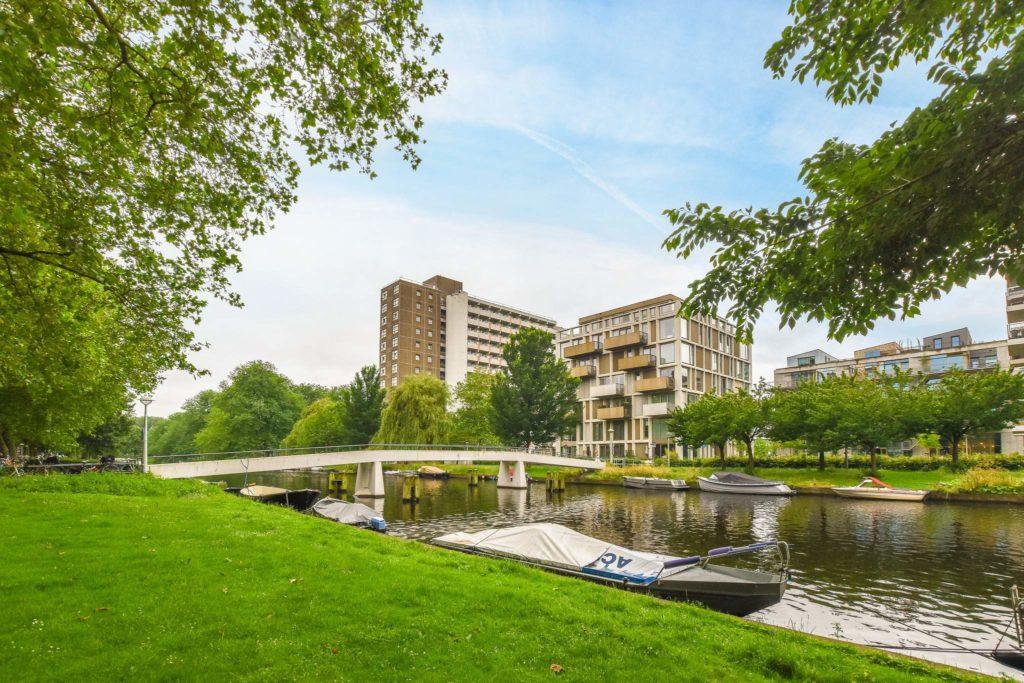 Amsterdam – Piet Gijzenbrugstraat 36I – Foto 24