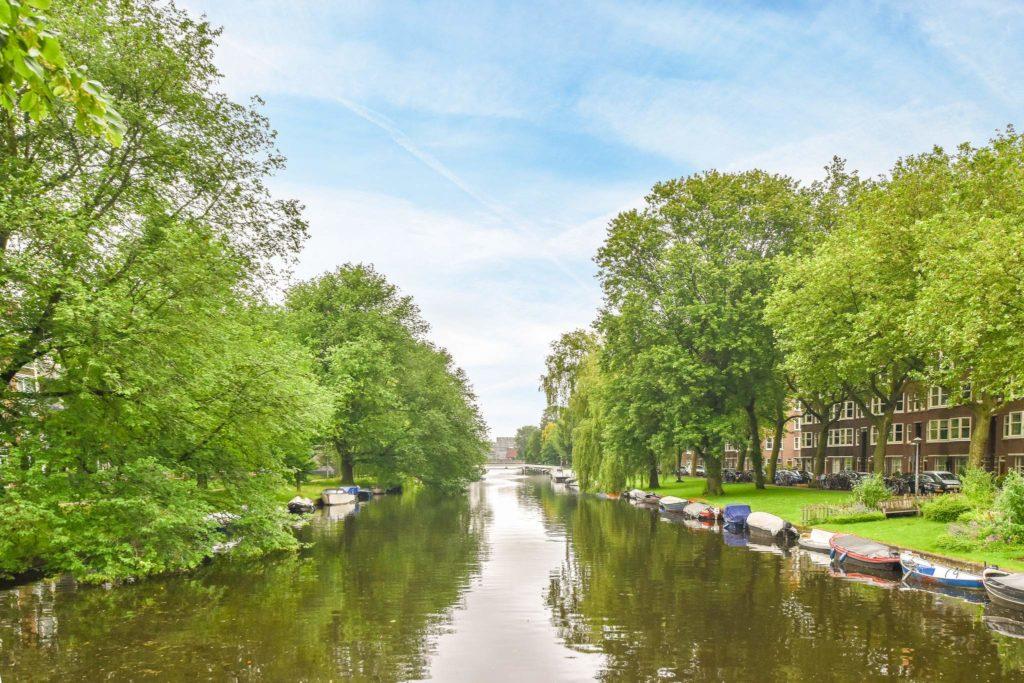 Amsterdam – Piet Gijzenbrugstraat 36I – Foto 25