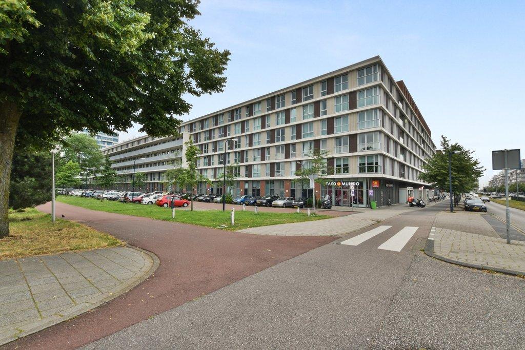 Amsterdam – Pieter Calandlaan 759 – Hoofdfoto