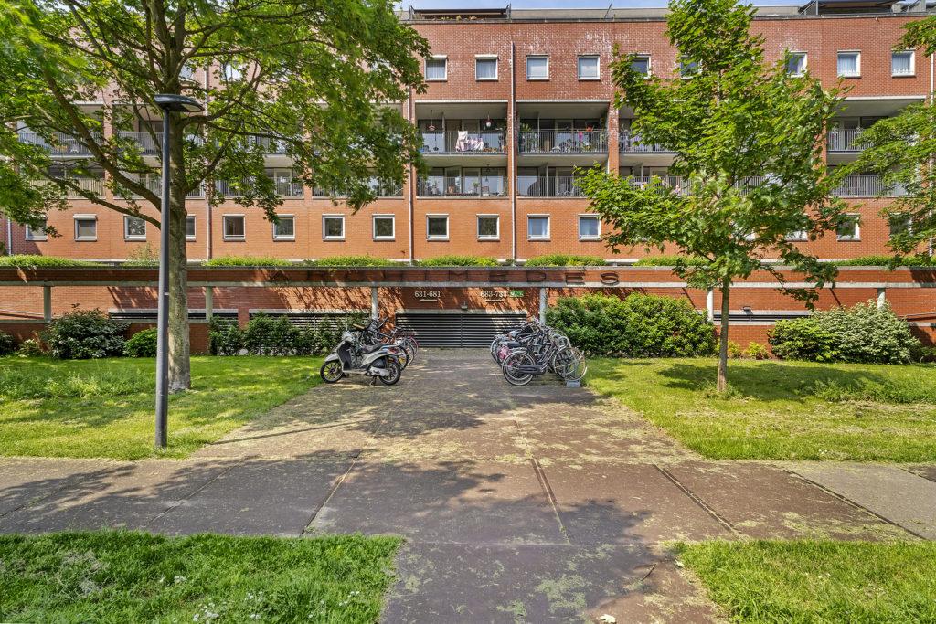 Amsterdam – KNSM-laan 645 – Foto 33