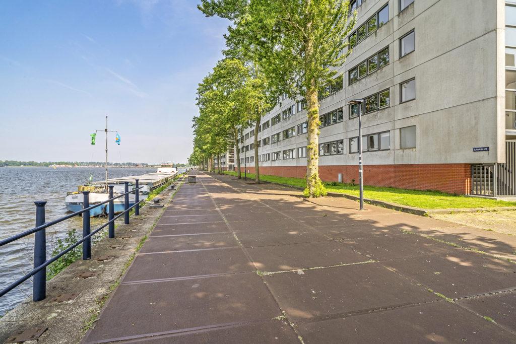 Amsterdam – KNSM-laan 645 – Hoofdfoto