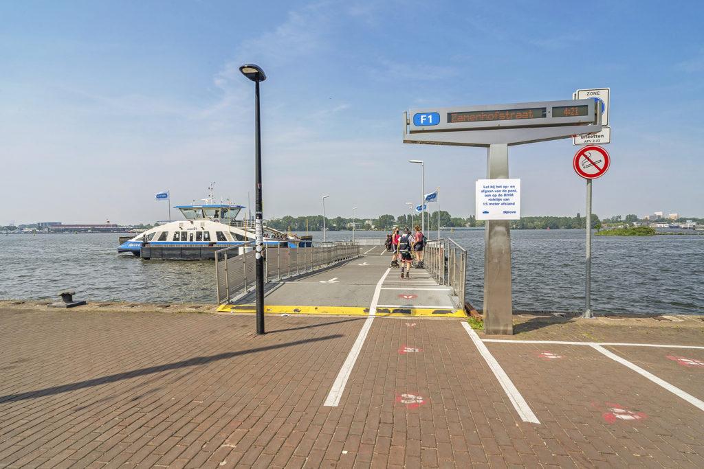 Amsterdam – KNSM-laan 645 – Foto 4