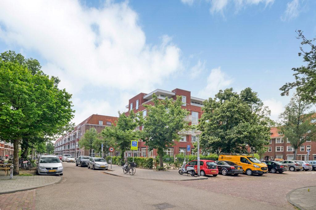 Amsterdam – Woestduinstraat 18B – Foto 28