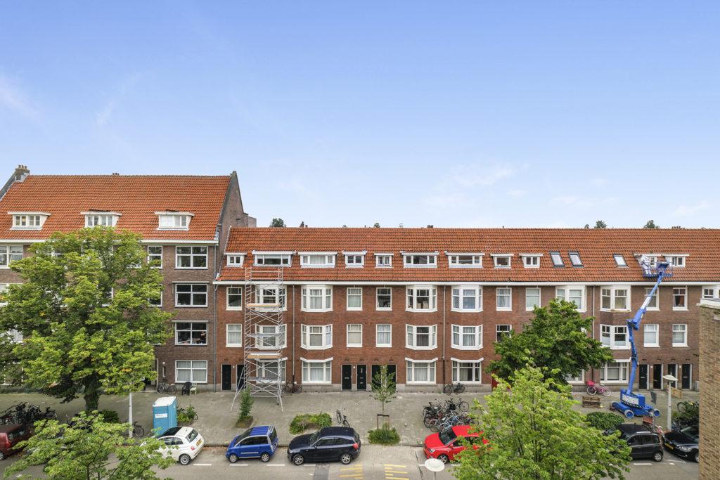 Amsterdam – Woestduinstraat 18B – Foto 30