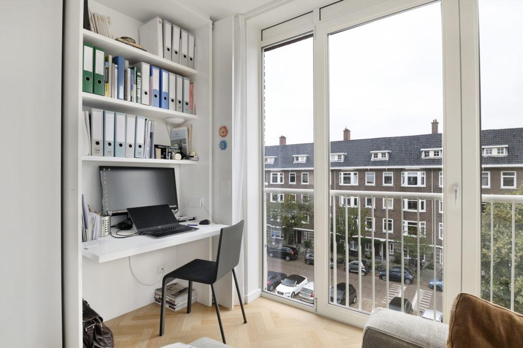 Amsterdam – Woestduinstraat 18B – Foto 5