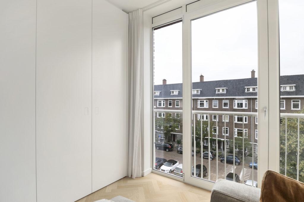 Amsterdam – Woestduinstraat 18B – Foto 2