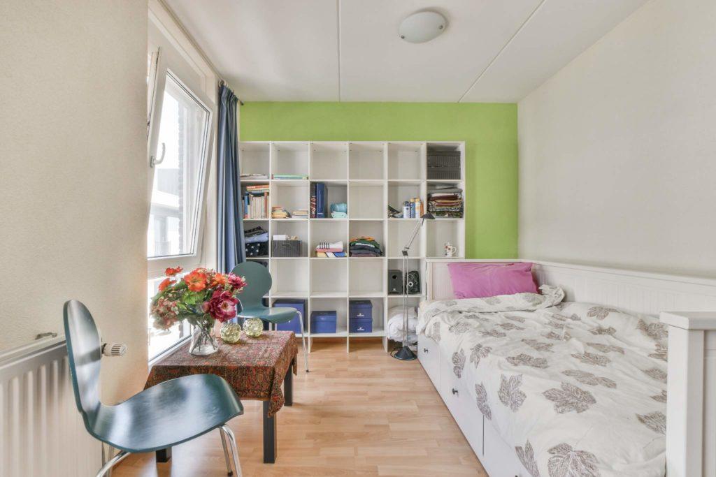 Amsterdam – Tjeukemeerhof 14 – Foto 17