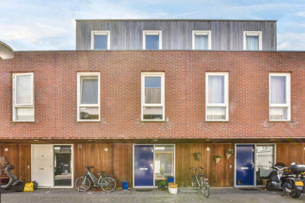 Amsterdam – Tjeukemeerhof 14 – Foto 29