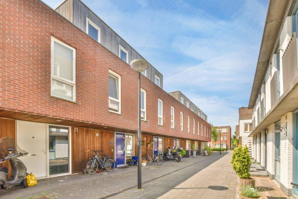 Amsterdam – Tjeukemeerhof 14 – Foto 28