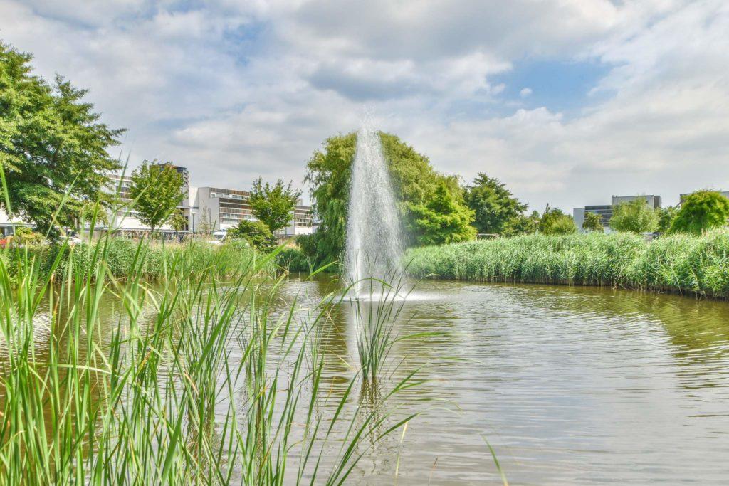 Amsterdam – Tjeukemeerhof 14 – Foto 31