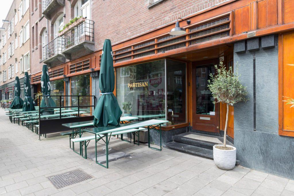 Amsterdam – Chassestraat 21III – Foto 22