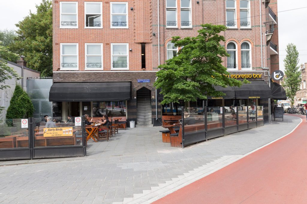 Amsterdam – Chassestraat 21III – Foto 28