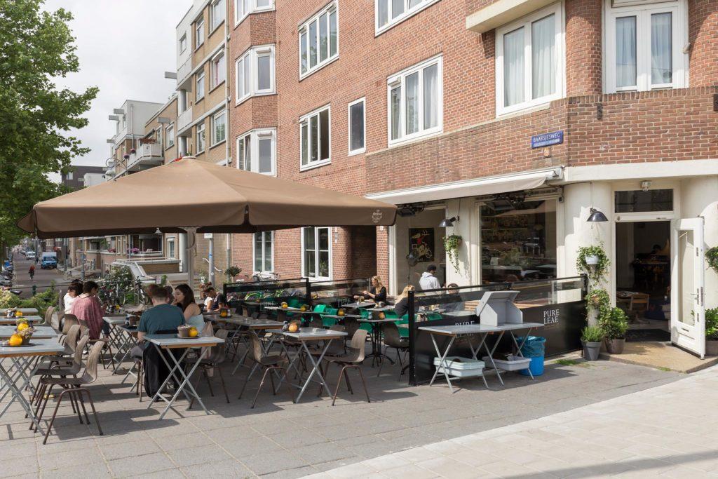 Amsterdam – Chassestraat 21III – Foto 25