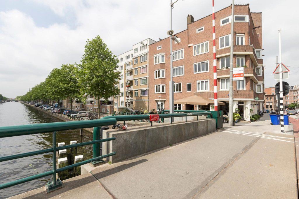 Amsterdam – Chassestraat 21III – Foto 33