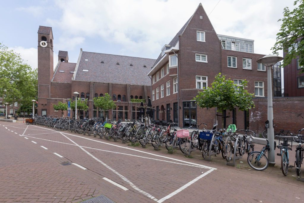 Amsterdam – Chassestraat 21III – Foto 24