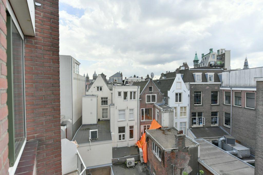 Amsterdam – Nieuwezijds Armsteeg 37 – Foto 3