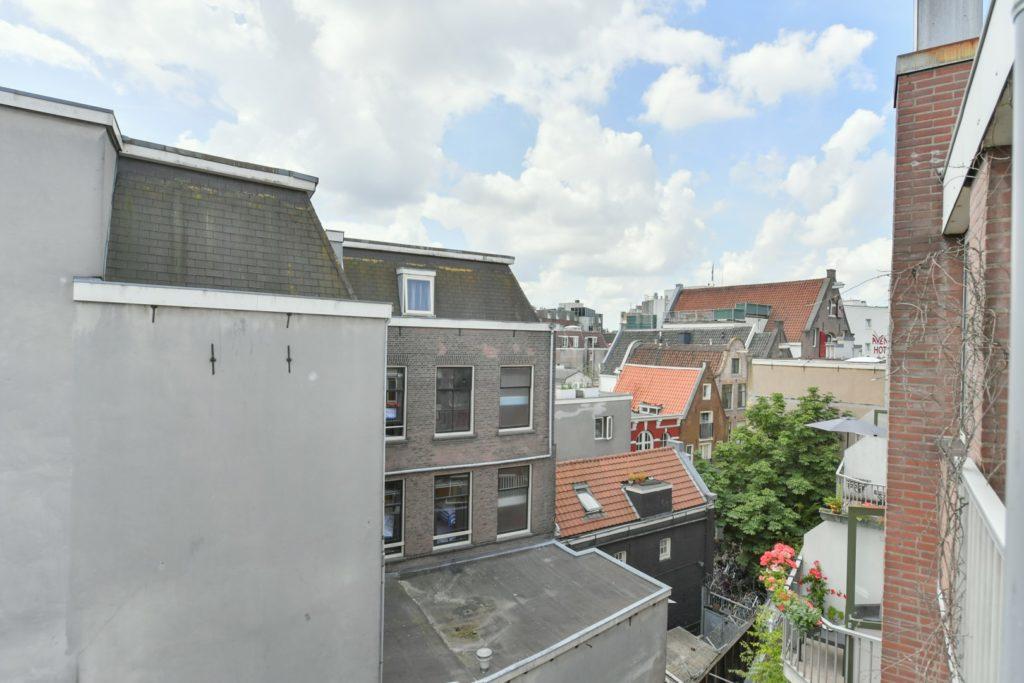 Amsterdam – Nieuwezijds Armsteeg 37 – Foto 6