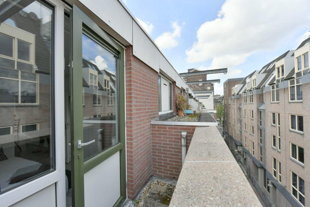 Amsterdam – Nieuwezijds Armsteeg 37 – Foto 11
